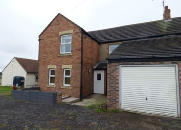 Thumbnail 3 bedroom semi-detached house to rent in Stoneygate, Houghton Le Spring