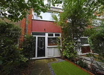 Thumbnail 2 bed terraced house for sale in Brett House Close, Putney, London