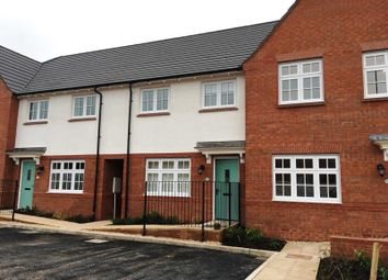 Thumbnail 3 bedroom terraced house to rent in Egret Close, Dawlish