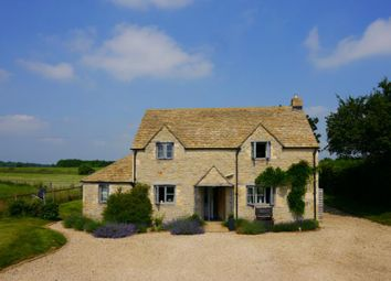 Thumbnail 3 bed detached house to rent in Daglingworth, Cirencester