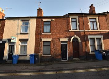 Thumbnail 3 bed detached house to rent in Uttoxeter Old Road, Derby