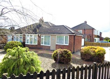 Thumbnail 3 bed bungalow to rent in New Lane, York, North Yorkshire