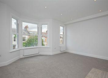 Thumbnail 3 bedroom maisonette to rent in Linden Avenue, Kensal Rise, London