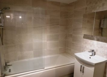Thumbnail 3 bedroom flat to rent in Spring Close, Chadwell Heath, Romford
