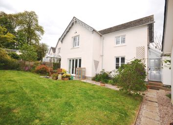 Thumbnail 2 bed cottage for sale in 42 The Priory, Priory Road, Abbotskerswell, Devon