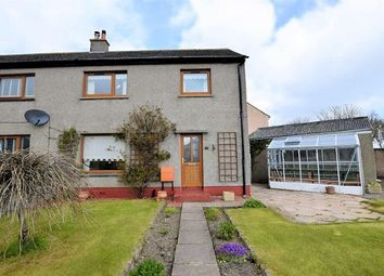 Thumbnail 3 bed semi-detached house for sale in 2 Hill Avenue, Wick