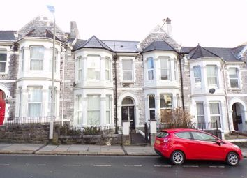 Thumbnail 6 bed terraced house for sale in Plymouth, Devon