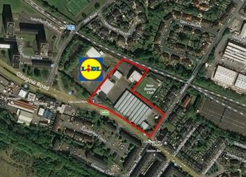 Thumbnail Commercial property for sale in Hawick Street, Yoker, Glasgow