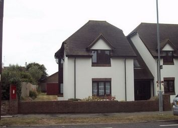 Thumbnail 2 bed flat to rent in 191 Cooden Drive, Bexhill-On-Sea, East Sussex