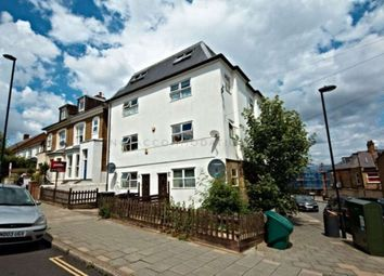 Thumbnail 3 bed flat for sale in Gipsy Road, West Norwood, London