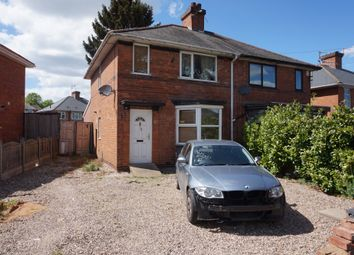 Thumbnail 3 bed semi-detached house for sale in Birchdale Road, Erdington, Birmingham