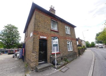Thumbnail 3 bed end terrace house to rent in High Street, Uxbridge