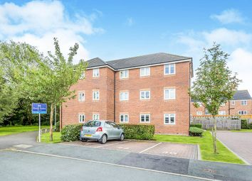 Thumbnail 2 bed property to rent in Snowgoose Way, Newcastle-Under-Lyme