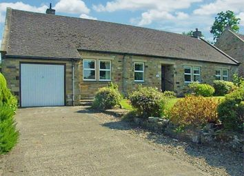 Thumbnail 3 bed detached bungalow for sale in Dalton, Richmond, North Yorkshire