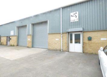 Thumbnail Industrial to let in Waterside Industrial Park, Hadfield Glossop