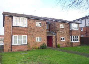 Thumbnail 1 bed flat to rent in The Beeches, Highfield South, Rock Ferry