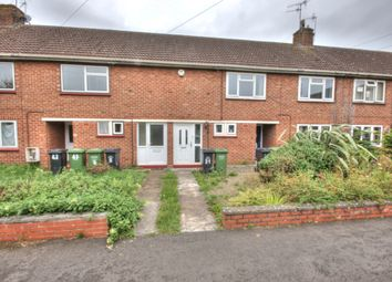 Thumbnail 2 bed maisonette for sale in Hemmingway, Evesham