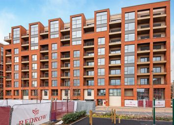 Thumbnail 1 bed flat to rent in Peacon House, Colindale Gardens, London
