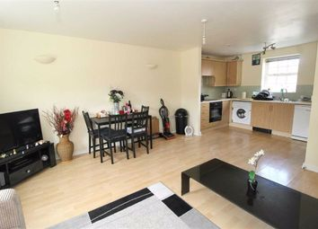 2 bed flat for sale in Pascal Drive, Medbourne, Milton Keynes MK5
