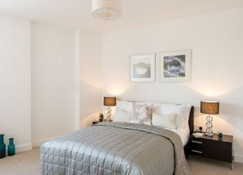 Thumbnail 1 bedroom flat to rent in Stadium Place, Walthamstow