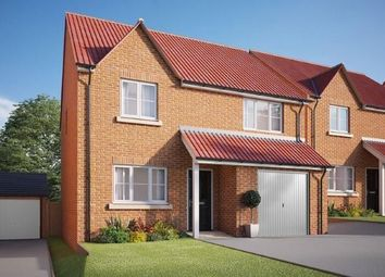 Thumbnail 4 bed semi-detached house for sale in Boothferry Road, Hessle, East Riding Of Yorkshire
