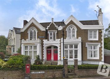 2 bed flat for sale in Clarence Place, Gravesend DA12
