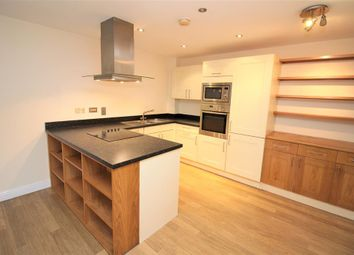 Thumbnail 1 bed flat for sale in Station Road, Otley
