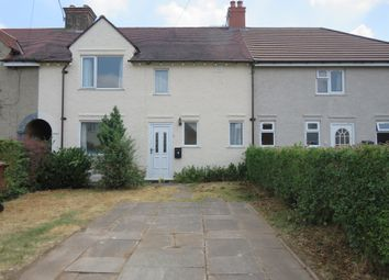 Thumbnail 3 bed semi-detached house for sale in Hatherton Street, Stafford