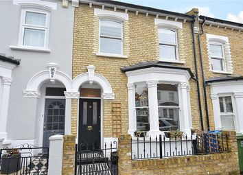 Thumbnail 5 bed terraced house for sale in Ulverscroft Road, East Dulwich, London
