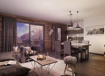 Thumbnail 2 bed apartment for sale in Montriond, Haute-Savoie, Rhone Alps, France