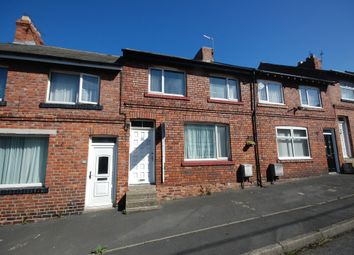 Thumbnail 4 bed terraced house to rent in Steavenson Street, Bowburn, Durham