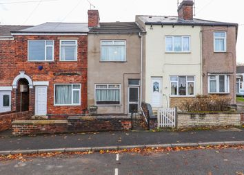 Thumbnail 2 bed terraced house for sale in Station Road, Killamarsh, Sheffield