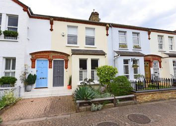 Thumbnail 3 bed terraced house for sale in Olivette Street, London