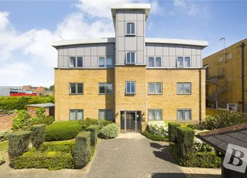 Thumbnail 2 bed flat for sale in Lynmouth Gardens, Chelmsford, Essex