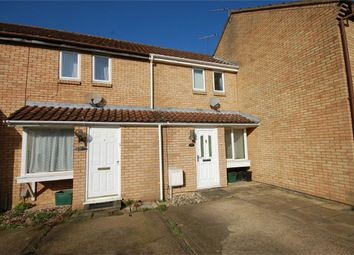 Thumbnail 1 bed terraced house for sale in Eames Close, Aylesbury, Buckinghamshire