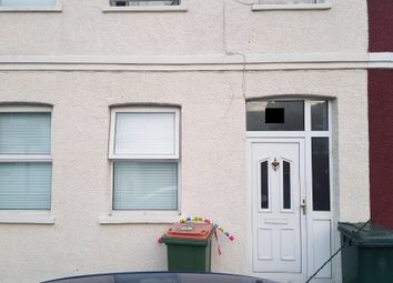 Thumbnail 4 bed terraced house to rent in Helena Road, London