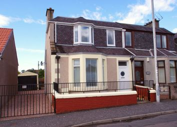 Thumbnail 3 bed property for sale in Waggon Road, Leven