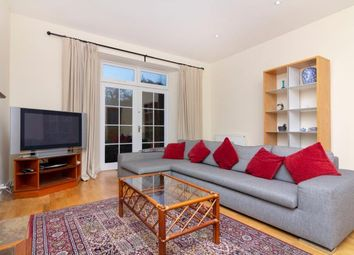 Thumbnail 3 bed flat to rent in Inverleith Row, Edinburgh