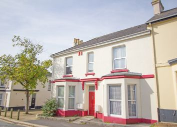 Thumbnail 2 bed flat for sale in Mildmay Street, Greenbank, Plymouth