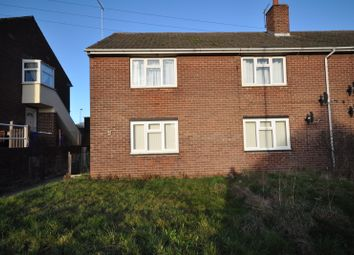 Thumbnail 2 bedroom flat to rent in Pinewood Road, Stapenhill, Burton-On-Trent