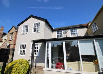 Thumbnail 3 bed semi-detached house to rent in Church Street, Coggeshall, Colchester