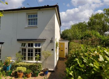 Thumbnail 2 bed semi-detached house for sale in College Road, Epsom, Surrey