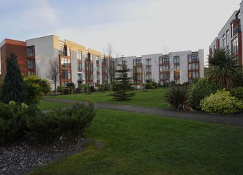 Thumbnail 2 bedroom flat to rent in Lauriston Close, Manchester