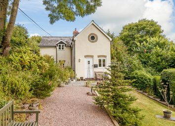 Thumbnail 2 bed cottage for sale in Garway Hill, Hereford