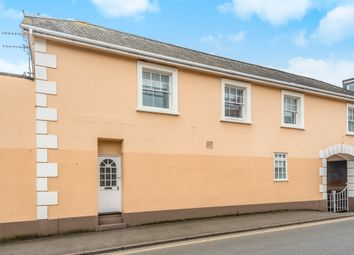 Thumbnail 3 bed terraced house for sale in Seymour Court, Totnes, Devon