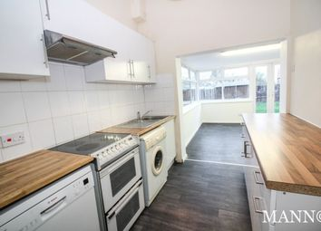 Thumbnail 3 bed property to rent in Hazelbank Road, Catford