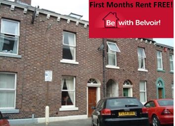 Thumbnail 1 bed flat to rent in Garden Street, Carlisle, Cumbria
