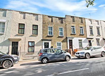 Marlborough Road, Gillingham ME7. 4 bed detached house