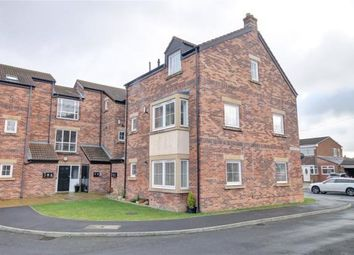 2 bed flat for sale in Bishops Close, Durham, Durham DH1