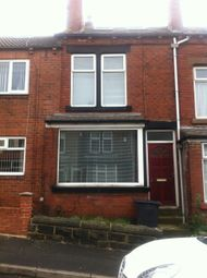 Thumbnail 4 bedroom terraced house to rent in Hawksworth Grove, Leeds
